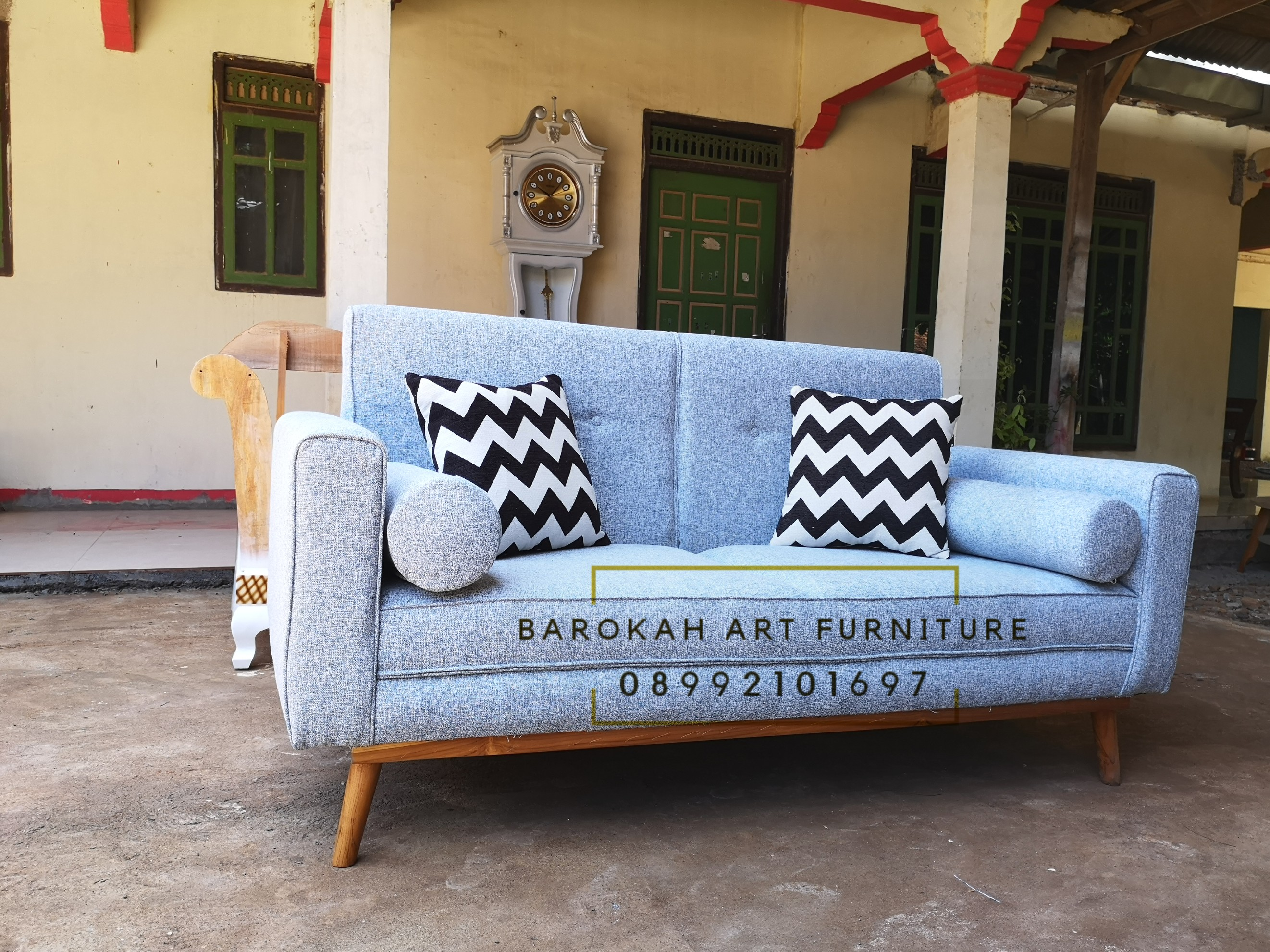 Barokah Art Furniture