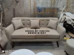 Sofa Retro custem 2 1 meja